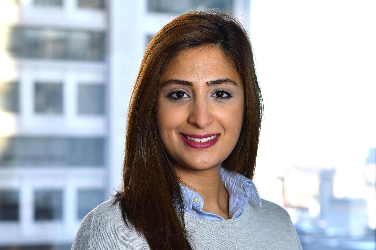 Joelle Khairallah