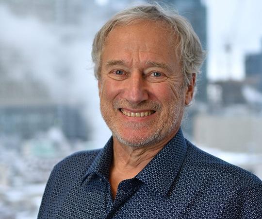 Jean-Luc Géhant