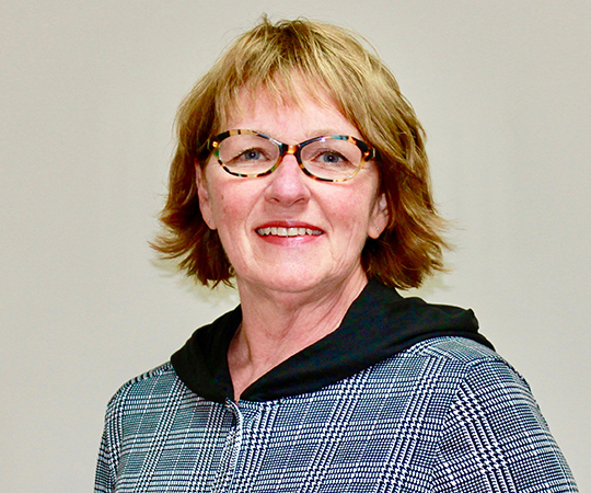 Lorraine Prévost
