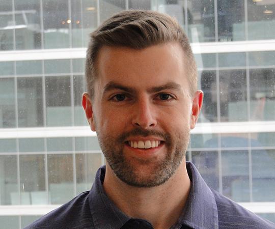 Matthew Kelly