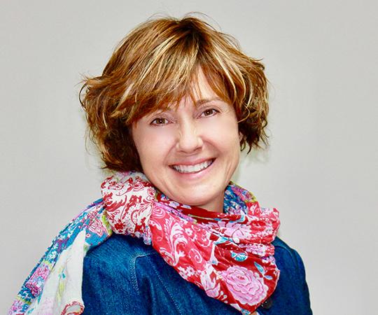 Sylvie Pelletier