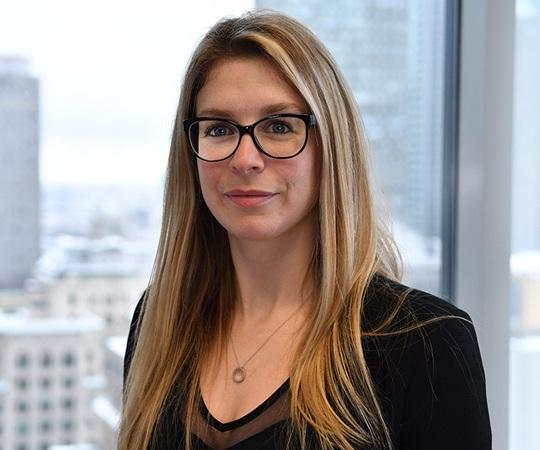 Valérie Boutin