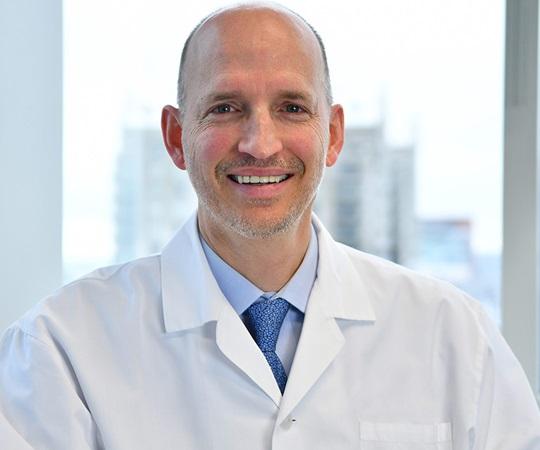 Dr Vincent J. Lacroix